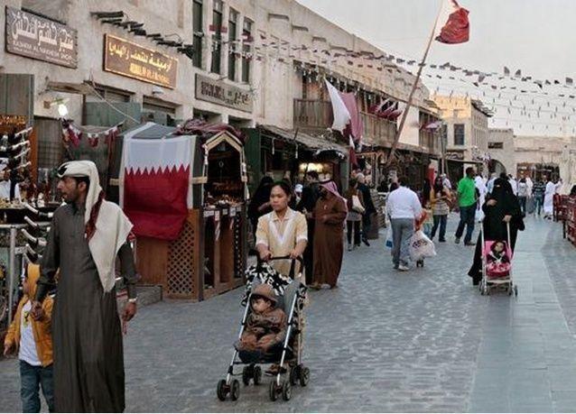 إلغاء لاصق الإقامة للمقيمين في قطر واستبدال الجواز بالبطاقة