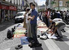 تحديد شهر رمضان قبل شهرين في فرنسا ليتسنى للمسلمين ترتيب أمورهم