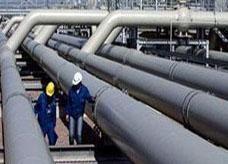 ايني الايطالية: مصر لم تعد تصدر أي كميات من الغاز