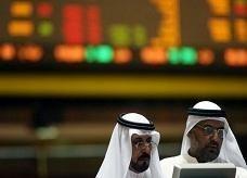 معاملات ضعيفة في معظم أسواق الخليج