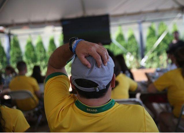 رجل هولندي يتحول إلى مليونير بعد رهانه بفوز ألمانيا على البرازيل 7-1