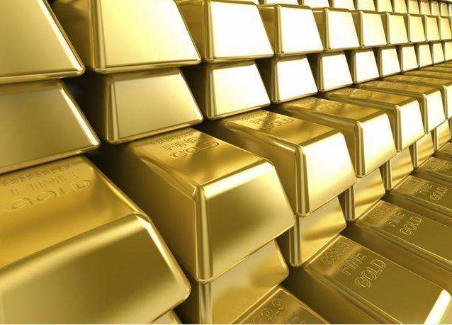 الذهب يرتفع مع تراجع الأسهم وهبوط النفط