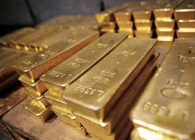 الذهب يرتفع لأعلى مستوياته في شهرين في ظل بيانات أمريكية
