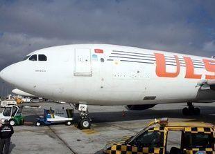 منع طائرة متجهة إلى دبي ومحملة بالذهب من الاقلاع في تركيا