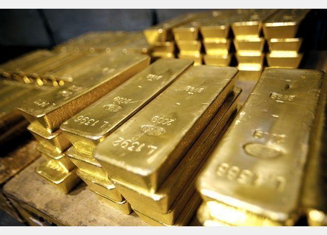 الذهب يرتفع 0.5 بالمئة مسجلا 1663.30 دولار للأونصة