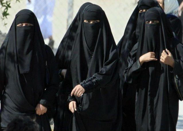 السعوديات إلى إدارات حرس الحدود .. قريباً