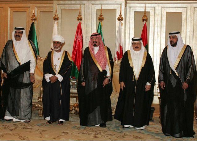 السعودية توقع على نظام موحد لملاحقة مطلوبي دول مجلس التعاون