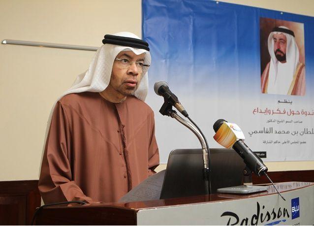 الإماراتي حبيب الصايغ رئيساً للاتحاد العام للأدباء والكتاب العرب