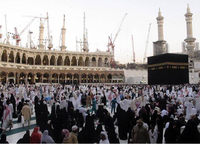 السعودية تبدأ بإنشاء مدينة خاصة بالحجاج والمعتمرين في المدينة المنورة الشهر المقبل
