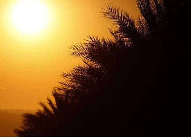 السعودية تشهد درجات حرارة غير مسبوقة في رمضان قد تصل لـ 65 مئوية