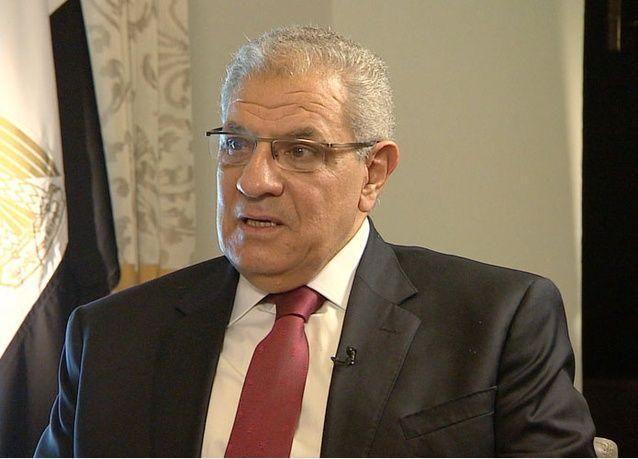 الحكومة المصرية: تم إقرار اللائحة التنفيذية لقانون الاستثمار يوم الأحد