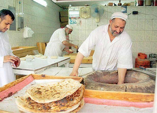 التجارة السعودية: لا صحة لرفع الدعم عن الخبز