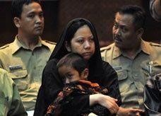 25 خادمة إندونيسية ينتظرن إعدامهن في السعودية