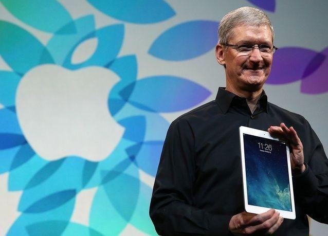 هل يستحق iPad Air  كل هذه الجلبة؟
