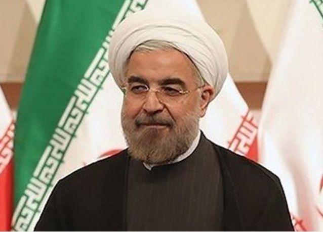 العاهل السعودي يدعو الرئيس الإيراني لأداء الحج