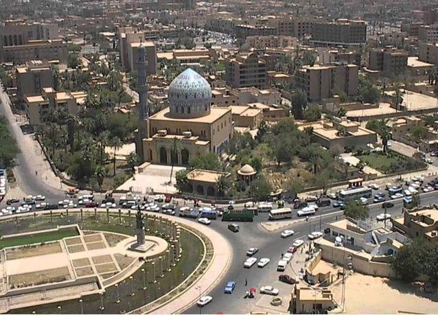 العراق بحاجة إلى 1.56 مليار دولار هذا العام لمواجهة أزمة إنسانية