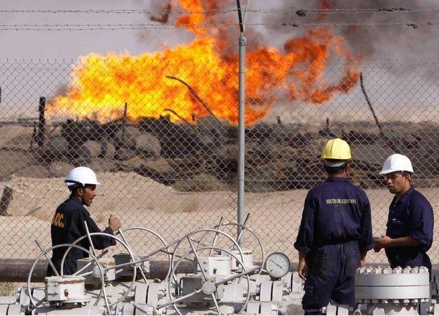 العراق.. أسرع مصدري النفط نمواً في العالم