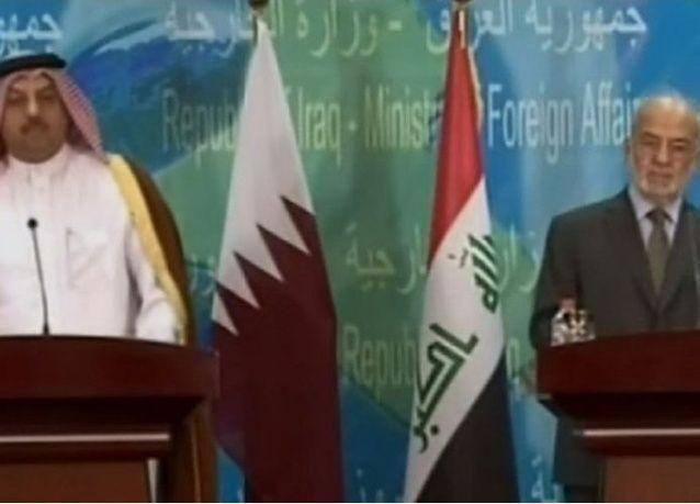 قطر تعيد فتح سفارتها في بغداد مع تحسن علاقات العراق بالخليج