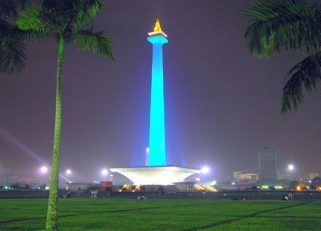 إندونيسيا تعفي السعوديين من تأشيرة دخول أراضيها