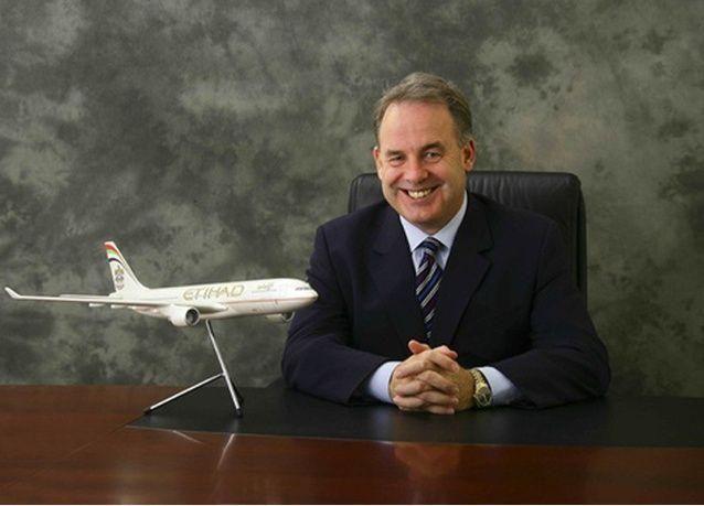 الرئيس التنفيذي للاتحاد للطيران: تعلموا من البريطانيين ولا تتركوا أصحاب المصالح الراسخة يقوضون المنافسة