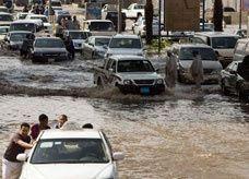 الإفراج عن 2746 قطعة أرض تقع بحرم سيول مدينة جدة السعودية