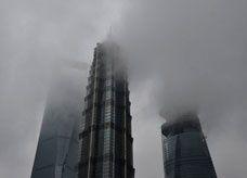 بدء تشييد أعلى برج في العالم بالصين