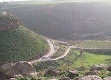 اشتباك بين القوات الأردنية والسورية في منطقة ' تل شهاب ' الحدودية