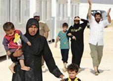 الأردن يغلق الحدود ويرفض دخول آلاف اللاجئين السوريين