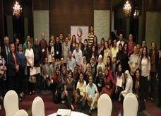"""الحملة الدولية للمرأة تطلق تحالف """" ألواني """""""