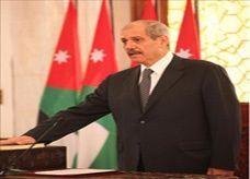 رئيس الحكومة الأردنية يتوقع قدوم المزيد من اللاجئين السوريين إلى بلاده