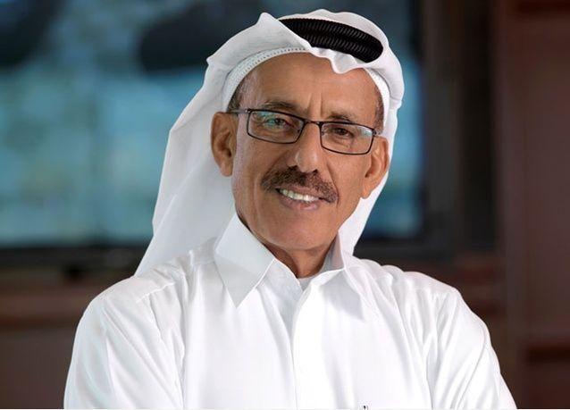 خلف أحمد الحبتور يقود مبادرة خيرية مع أثرياء العالم للحد من الفقر في العالم