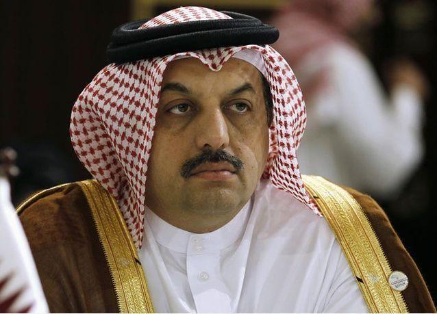 قطر: الضربات الجوية في العراق بلا فائدة دون حوار وطني