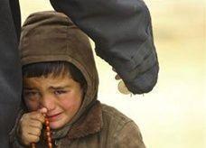 الامم المتحدة: أكثر من نصف اللاجئين السوريين من الاطفال