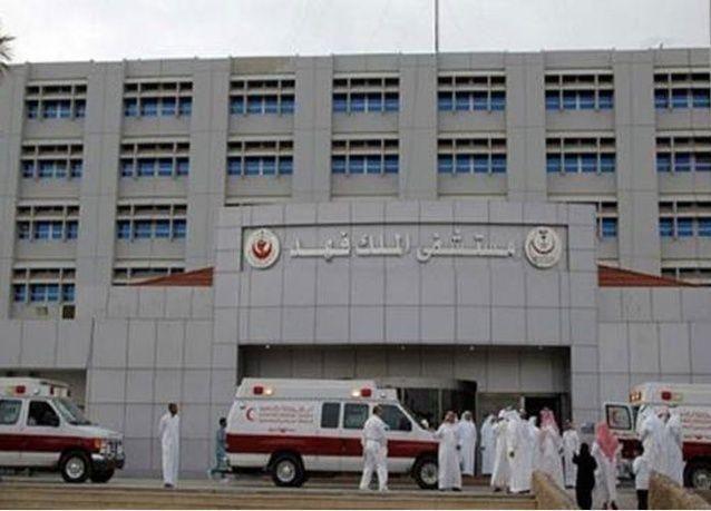 فيديو لصراصير في مستشفى يهز القطاع الصحي في السعودية