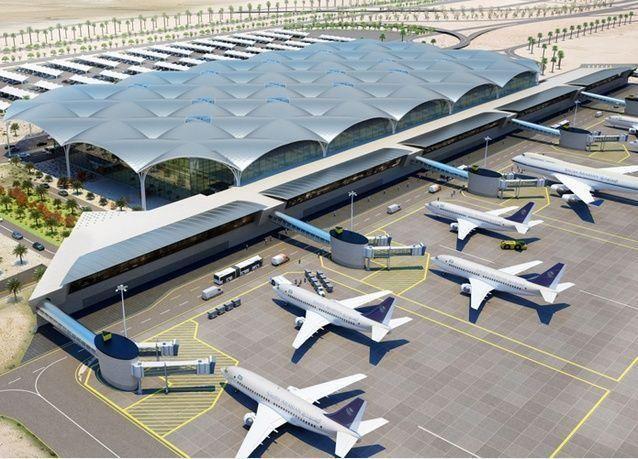 شركات طيران دولية تطالب بتعديل رحلاتها للمساء في السعودية بسبب موجة الحر
