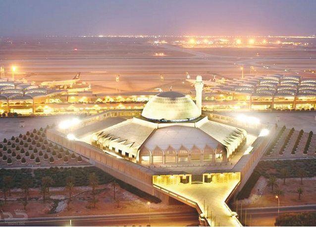 """مطار الملك خالد الدولي بالرياض يوقع اتفاقية تقديم الخدمات مع """"سويسسبورت"""" السعودية"""