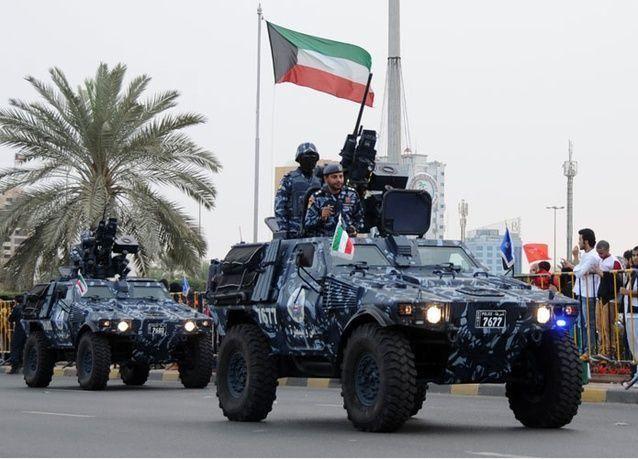 الكويت تستعجل تطبيق التجنيد الإلزامي بعد هجوم داعش