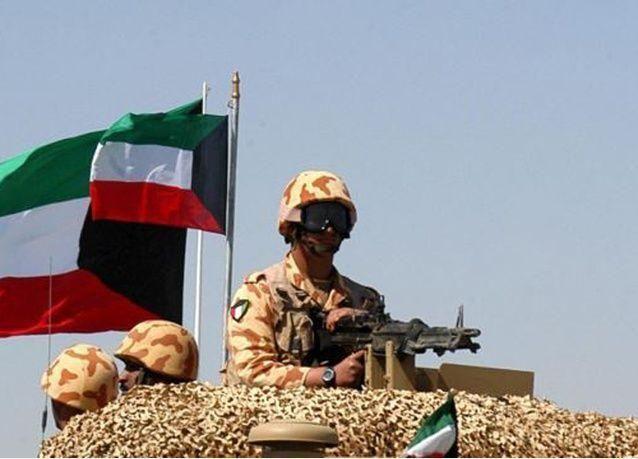 الكويت ترسل قوات إلى السعودية للتصدي لهجمات جماعة الحوثي اليمنية