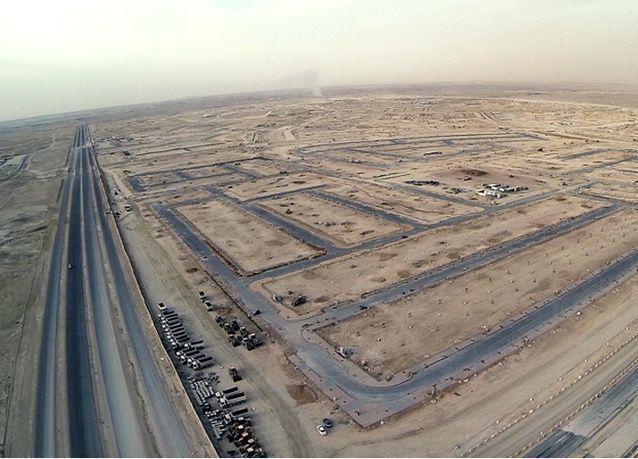 غرفة الرياض تسعى لتعطيل فرض رسوم الأراضي البيضاء بالسعودية