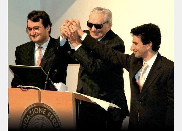 هل تستولي نستلة على شركة نوتيلا بعد وفاة صاحبها أغنى أثرياء إيطاليا، ميشيل فيريرو؟