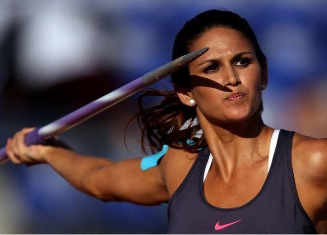 صور أجمل اللاعبات الرياضيات في أولمبياد لندن 2012