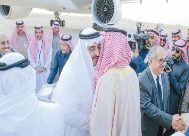 البعثة الدبلوماسية السعودية : تعرضنا للعديد من المضايقات وتخاذل المسؤولين الإيرانيين