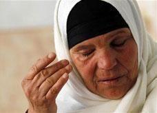 والدة البوعزيزي مفجر ثورة تونس: الانتخابات انتصار لروح ابني