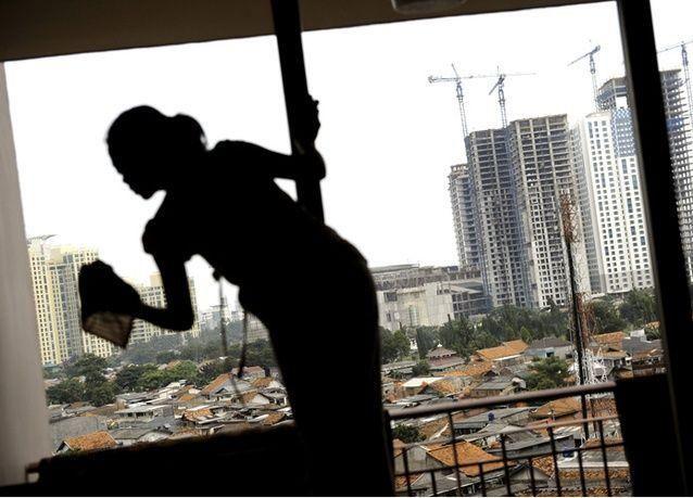 الفلبين تفرض 6 شروط جديدة لإرسال عمالتها المنزلية إلى السعودية