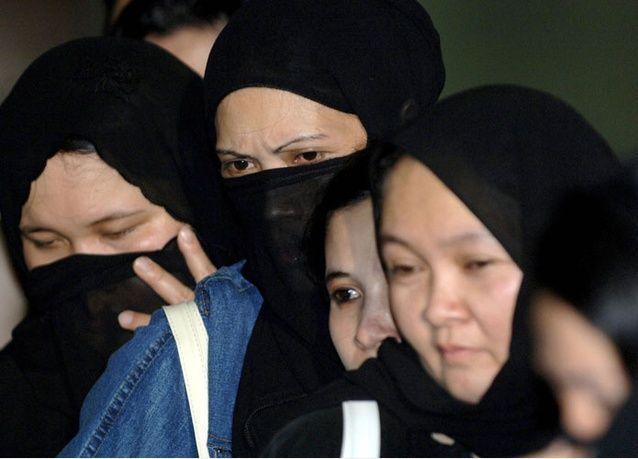 5 % من الأجنبيات المتزوجات بسعوديين خادمات