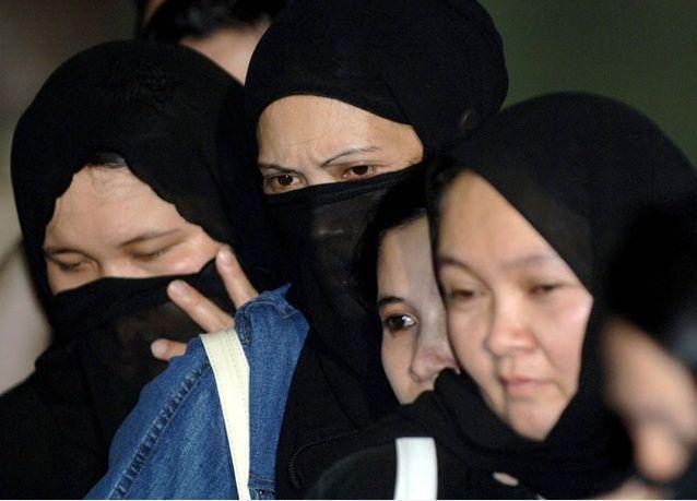 الرياض: إنهاء إجراءات سفر 30 ألف خادمة فلبينية إلى السعودية في أول 3 أشهر من 2014