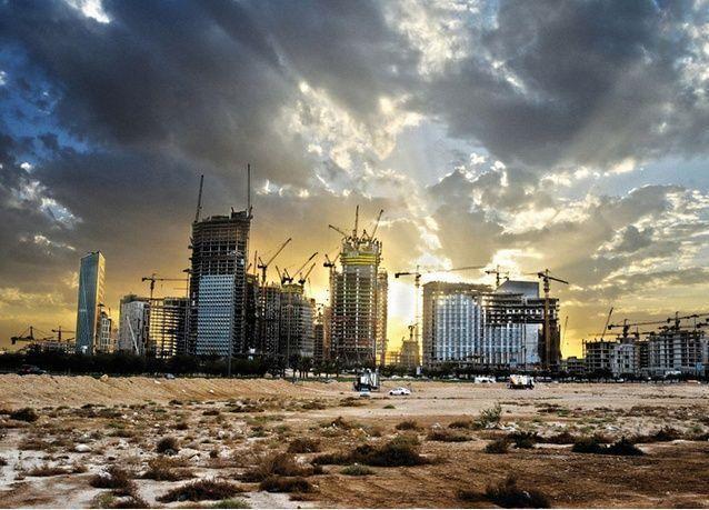 شركة الخضري السعودية تتطلع لقطعة من كعكة مشروعات عملاقة بعشرات المليارات من الريالات