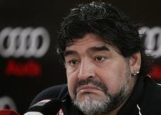 مارادونا يأسف لضياع نقطتين من الوصل أمام عجمان