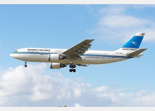 الخطوط الجوية الكويتية تتعرض لضغوط أمريكية بسبب رفض بيع تذكرة لمسافر إسرائيلي
