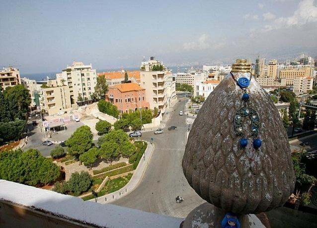 استقرار المؤشرات النقدية والمالية في لبنان على الرغم من تباطؤ الاقتصاد